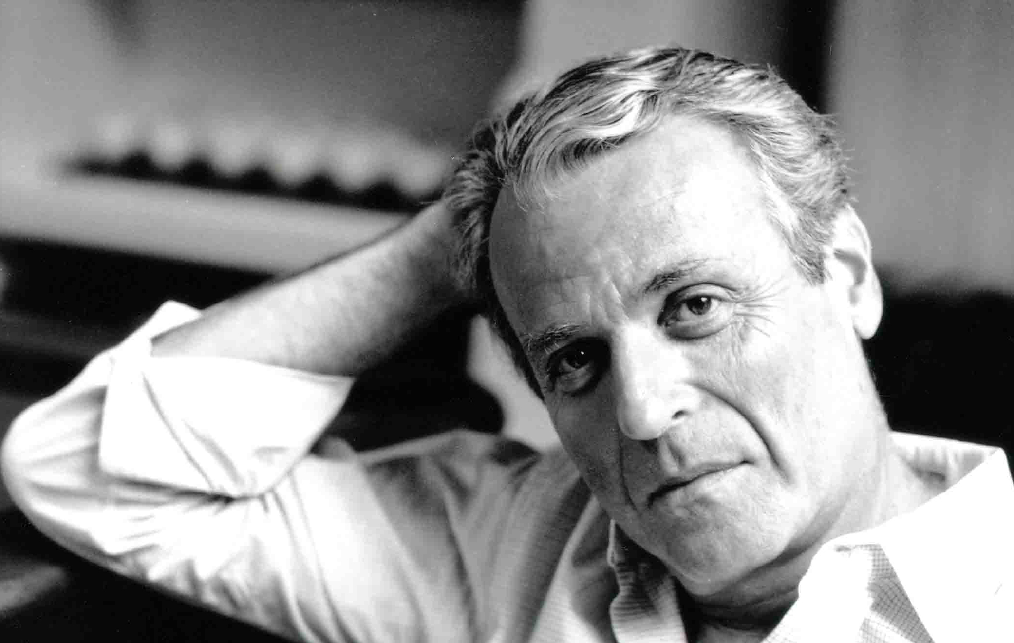 William Goldman - Nobody Knows Anything Except Him