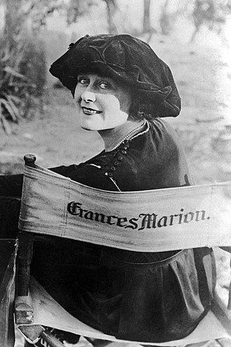330px Frances Marion