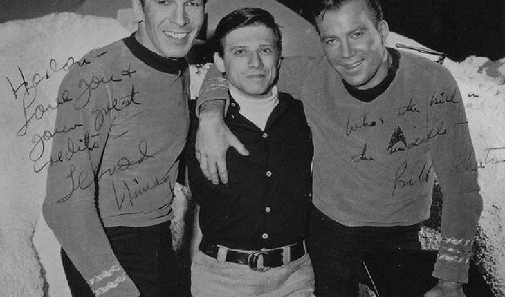 star trek harlan ellison