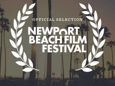 The Newport Beach Film Festival 2018 - Riki Kuchek