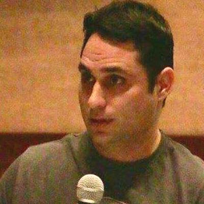 Aaron Moussa-Zahab